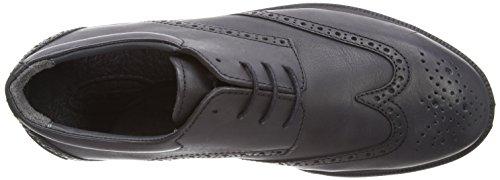 Lavoro - Zapatos para hombre Black