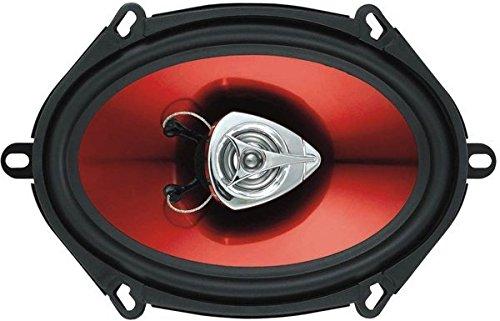 BOSS AUDIO Full Range Speakers