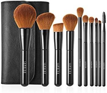Amazon.com: Supredo - Juego de brochas de maquillaje y kit ...
