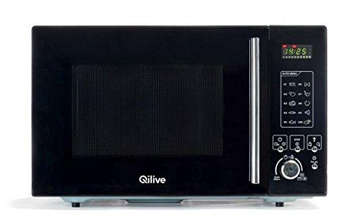 Qilive Q.5256 - Microondas (345 x 335 x 200 mm)