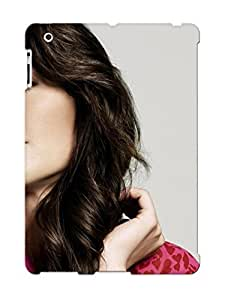 (SEJWGyc1318TTrnW)durable Protection Case Cover With Design For Ipad 2/3/4(minka Kelly )