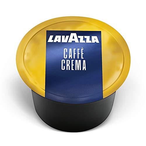 Lavazza Blue Single Espresso Caffe Crema Coffee Capsules (Pack Of 100)