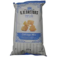 G.H.Cretors Organic Popcorn, 213-Gram