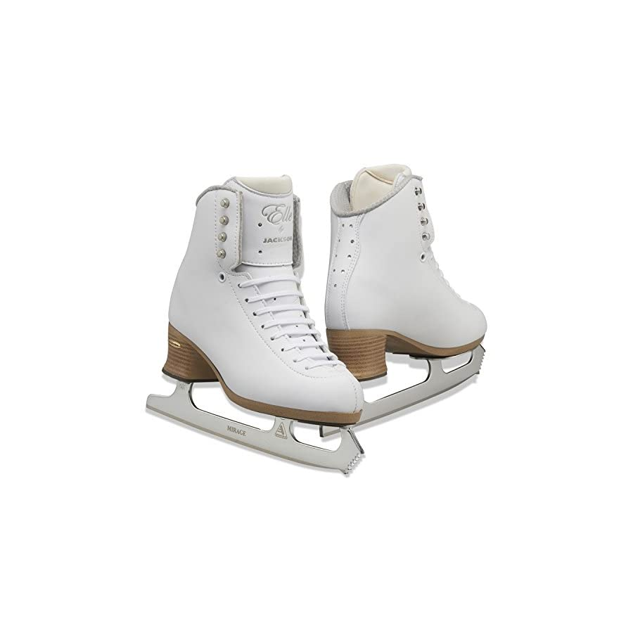 Ice Skates Elle Fusion Ladies FS2130