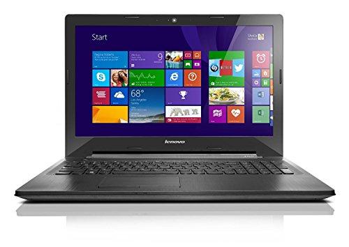 Lenovo G50-70 Laptop Computer - 59427090 - Black - 4th Generation Intel Core i7-4510U (2.00GHz 1600 MHz 4MB)