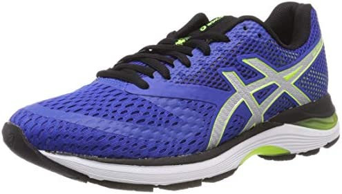 Asics Gel-Pulse 10 Mens Running Trainers 1011A007 Sneakers Shoes ...