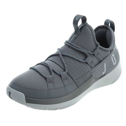Jordan Trainer Pro mens training sneakers cool grey/pure platinum New AA1344-004 - 12.5 by Jordan