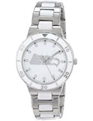 Game Time Womens NFL-PEA-SEA Pearl Watch - Seattle Seahawks