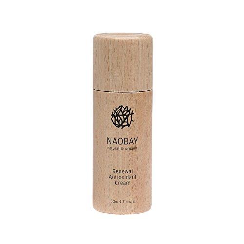 Naobay Crema Antiedad y Antioxidante – 50 ml
