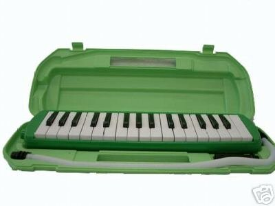 32 Key Melodica from Sprill