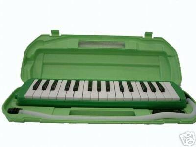 32-Key-Melodica