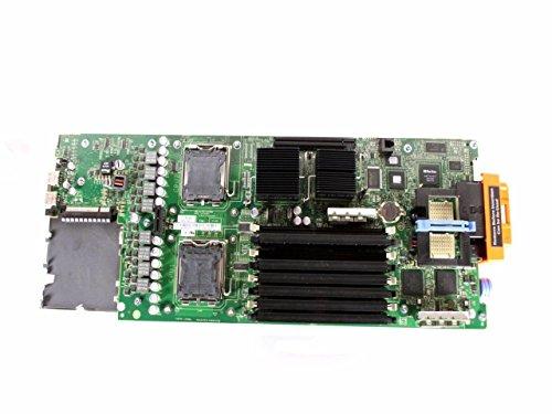 Blade Intel 5000P LGA 771 Socket DDR3 SDRAM 8 Memory Slots 2 USB Ports Blade Server Motherboard CY123 0CY123 0MY736 CN-0MY736 P010H 0P010H CN-0P010H CN-0CY123 0GH710 ()