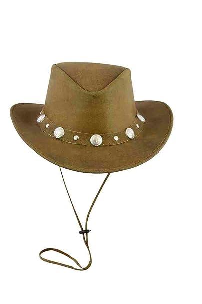 Eurofront Pvt Ltd - Sombrero Cowboy - para Hombre  Amazon.es  Ropa y  accesorios 24ab899e79d
