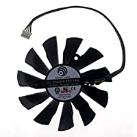 PLA09215B12H 87mm DC 12V 0.55A 42mm 4Pin Replacement Graphics Video Card PC Cooling Fan