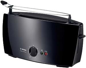 Bosch TAT6003 - Tostador, 900 W, color negro
