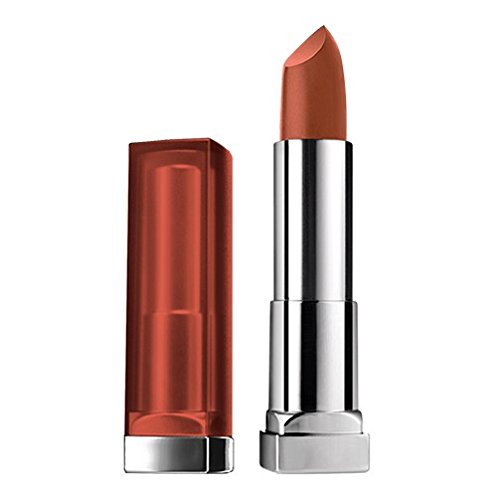 Maybelline New York Color Sensational Lipcolor, Rum Riche 280, 0.15 Ounce (Lipstick Rum)