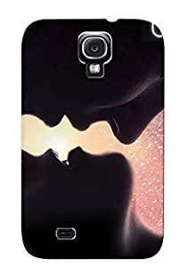 Tpu Exultantor Shockproof Scratcheproof Across The Universe Hard Case Cover For Galaxy S4 For Lovers