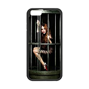 IPhone 6 Case Funny 160, IPhone 6 Case Funny, [Black]