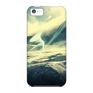 New Arrival Cases Specially Design For Iphone 5c (within The Vortex Innerhalb Des Vortex)