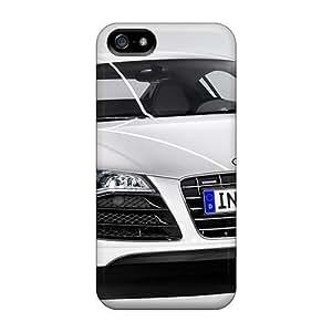 Defender Case For Iphone 6 4.7 Inch Cover , Audi Hq Pattern WANGJING JINDA