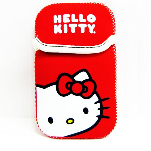 - Hello Kitty Reversible Case for 3DS Dsi DS Lite