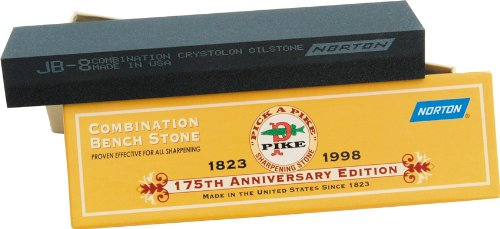 Crystolon Medium Stone - Norton 85455 8