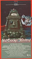 Nutcracker Fantasy Vhs from Sony Pictures Home E