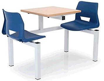 Hudson's À Budget Ltd 2 Modulaire Salle Sièges De Furniture Office 29EDWHYI