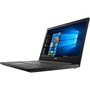 "Dell Inspiron 15.6"" Touch Screen Intel Core i3 128GB Solid State Drive Laptop"