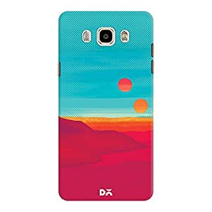 DailyObjects Tatooine Case For Samsung Galaxy J7 2016 Edition