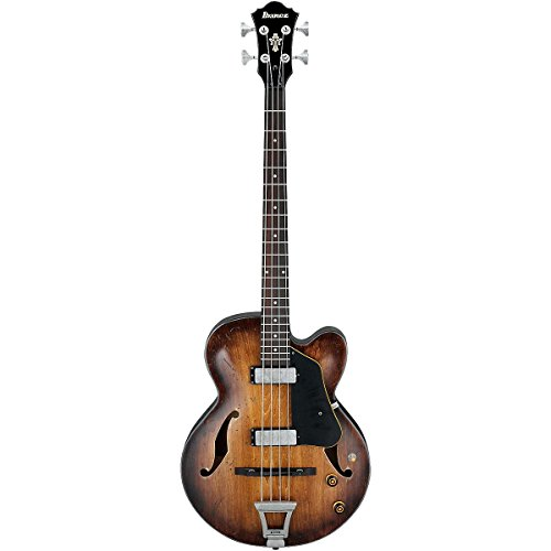 buy ibanez artcore vintage bass tobacco burst at guitar center. Black Bedroom Furniture Sets. Home Design Ideas