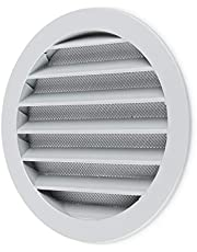 Round Vent Cover Soffit Vent Round HVAC Vent Cover Round Air Vent Duct Cover