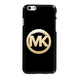 Michael Kors P8V5Rk Funda LG G 6 6S Plus 5.5 pulgadas Funda caja del teléfono celular Negro K5B2PI caja del teléfono funda de moda único