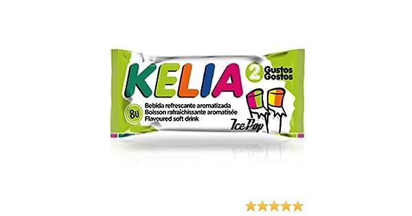 Bebida Refrescante Aromatizada Con Edulcorantes Polos Kelia 2 G ...