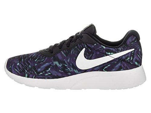 Nike 820201-500 - Zapatillas de deporte Mujer Morado (Dk Purple Dust / Sail / Black / Ghost Green)