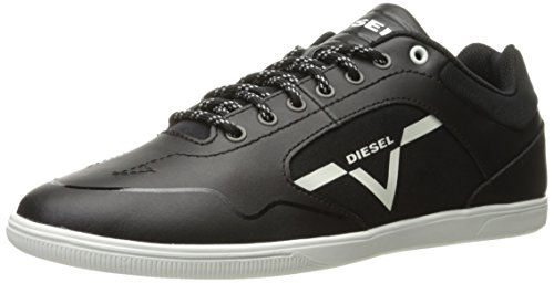 Diesel Happy Hours S-aarrow - Sneak Y01499 - Tobillo bajo Hombre Schwarz (Black)