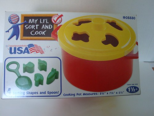 lil cooks kitchen - 6