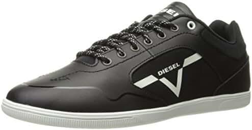 Diesel Men's Happy Hours S-Aarrow Fashion Sneaker