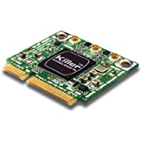 Bigfoot Networks KillerN-1103 Notebook Wireless Card