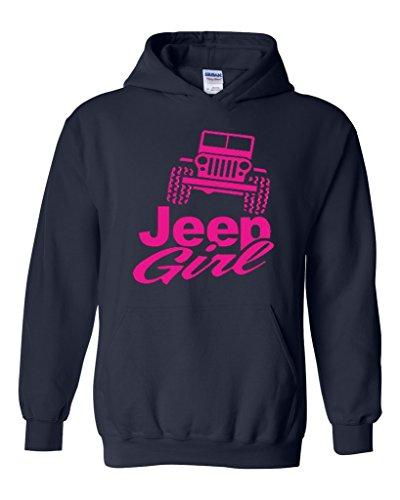 Artix Jeep Unisex Hoodie Sweatshirt product image