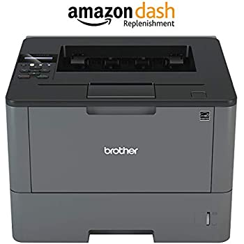 Amazon.com: Brother HL-5250DN Network Ready Laser Printer ...