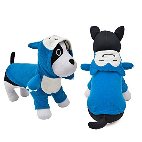 PAWZ  (Cool Pet Costumes)
