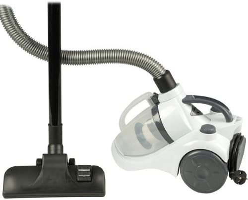 Team ST12 – Aspirador sin bolsa (ciclónico 1 L: Amazon.es: Hogar