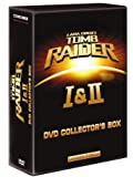 Lara Croft:Tomb Raider I & II (Collector's Box, 6 DVDs) [Limited Edition]