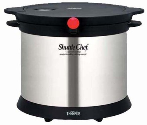 THERMOS KPX-5000 4.7L Shuttle Chef Thermal