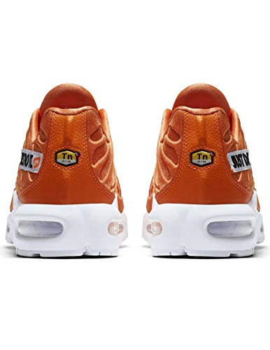 Orange Nike Chaussures Total 001 Max Se Black Air Plus Femme Multicolore de Gymnastique White vgqrvRxw