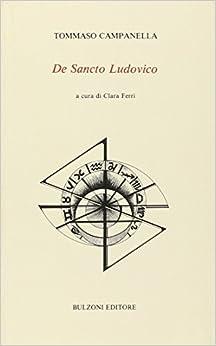 De Sancto Ludovico (Quaderni di storia della critica e delle poetiche)