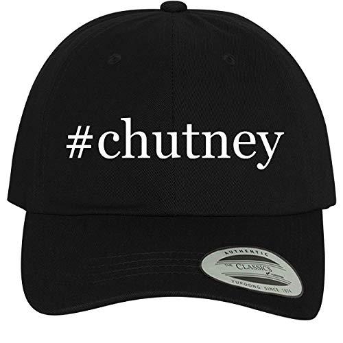 BH Cool Designs #Chutney - Comfortable Dad Hat Baseball Cap, - Coriander Coconut Chutney