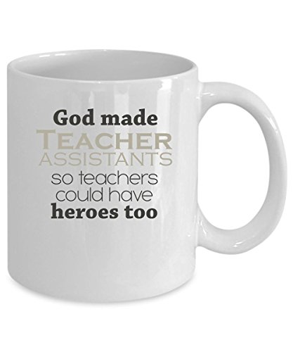 Teacher assistant Coffee Mug gift product image