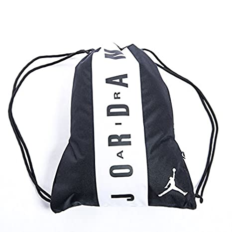 Nike 9A1869 Bolsa de Puerta Unisex Adulto, Gris: Amazon.es ...
